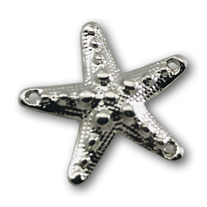 Chrome Starfish