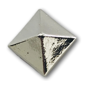 Chrome Pyramid