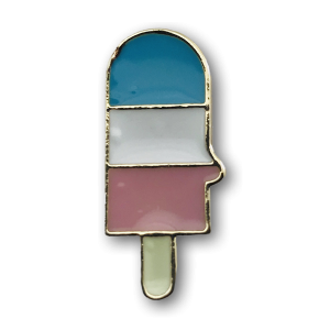 Ice-Cream Stick Charm