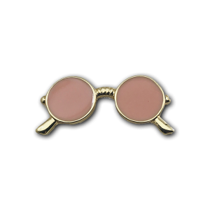 Brown Sunglasses Charm