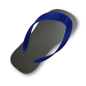 black-flip-flop-wide-indigo-blue-strap