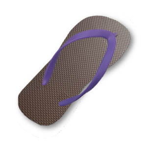 dark-brown-flip-flop-thin-violet-strap