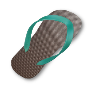dark-brown-flip-flop-wide-turquoise-strap