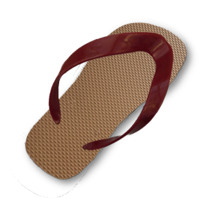 light-brown-flip-flop-wide-red-wine-strap