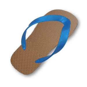 light-brown-flip-flop-wide-sky-blue-strap