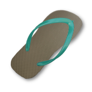 olive-green-flip-flop-thin-turquoise-strap
