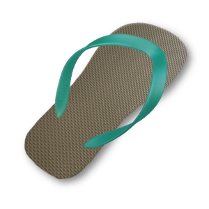 olive-green-flip-flop-wide-turquoise-strap