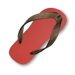 red-flip-flop-wide-clear-black-strap