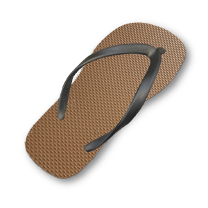 light-brown-flip-flop-thin-silvery-gray-strap.png