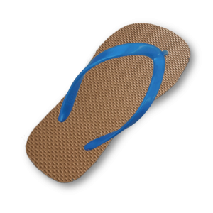 light-brown-flip-flop-thin-sky-blue-strap.png