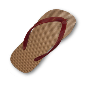 light-brown-flip-flop-thin-wine-red-strap.png